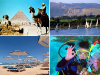 Типовые  отели  Египта